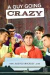 a guy going crazy review