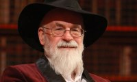 terry pratchett has died